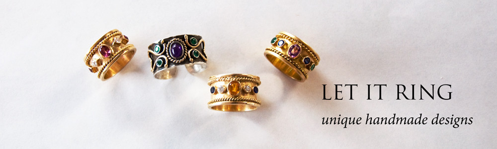 18kt yellow gold, mixed metals, diamonds, cesar jewelers, jewelry, rings, fine jewelry